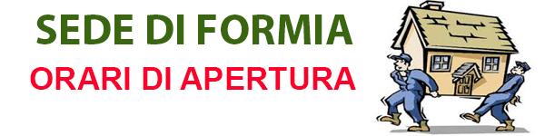 Trasferiti Formia